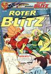 Cover for Roter Blitz (Egmont Ehapa, 1976 series) #21