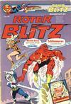 Cover for Roter Blitz (Egmont Ehapa, 1976 series) #22