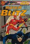 Cover for Roter Blitz (Egmont Ehapa, 1976 series) #23