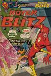 Cover for Roter Blitz (Egmont Ehapa, 1976 series) #26