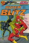 Cover for Roter Blitz (Egmont Ehapa, 1976 series) #29