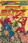Cover for Roter Blitz (Egmont Ehapa, 1976 series) #30