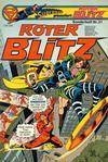 Cover for Roter Blitz (Egmont Ehapa, 1976 series) #31