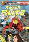 Cover for Roter Blitz (Egmont Ehapa, 1976 series) #32