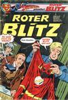 Cover for Roter Blitz (Egmont Ehapa, 1976 series) #34