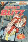 Cover for Roter Blitz (Egmont Ehapa, 1976 series) #35