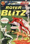 Cover for Roter Blitz (Egmont Ehapa, 1976 series) #36