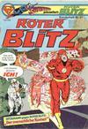 Cover for Roter Blitz (Egmont Ehapa, 1976 series) #37