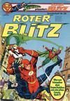 Cover for Roter Blitz (Egmont Ehapa, 1976 series) #38