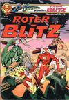 Cover for Roter Blitz (Egmont Ehapa, 1976 series) #39