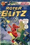Cover for Roter Blitz (Egmont Ehapa, 1976 series) #42