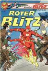 Cover for Roter Blitz (Egmont Ehapa, 1976 series) #43
