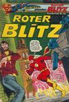 Cover for Roter Blitz (Egmont Ehapa, 1976 series) #44