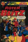 Cover for Roter Blitz (Egmont Ehapa, 1976 series) #45