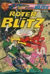 Cover for Roter Blitz (Egmont Ehapa, 1976 series) #46