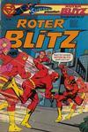 Cover for Roter Blitz (Egmont Ehapa, 1976 series) #47