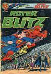 Cover for Roter Blitz (Egmont Ehapa, 1976 series) #1/1980