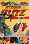 Cover for Roter Blitz (Egmont Ehapa, 1976 series) #2/1980