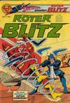 Cover for Roter Blitz (Egmont Ehapa, 1976 series) #3/1980