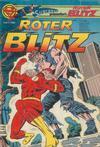 Cover for Roter Blitz (Egmont Ehapa, 1976 series) #4/1980