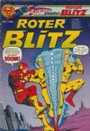 Cover for Roter Blitz (Egmont Ehapa, 1976 series) #7/1980