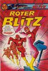 Cover for Roter Blitz (Egmont Ehapa, 1976 series) #8/1980