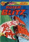 Cover for Roter Blitz (Egmont Ehapa, 1976 series) #9/1980