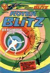 Cover for Roter Blitz (Egmont Ehapa, 1976 series) #10/1980