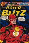 Cover for Roter Blitz (Egmont Ehapa, 1976 series) #13/1980
