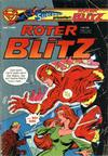Cover for Roter Blitz (Egmont Ehapa, 1976 series) #1/1981