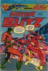 Cover for Roter Blitz (Egmont Ehapa, 1976 series) #3/1981