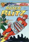 Cover for Roter Blitz (Egmont Ehapa, 1976 series) #1/1982