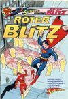 Cover for Roter Blitz (Egmont Ehapa, 1976 series) #2/1982