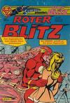 Cover for Roter Blitz (Egmont Ehapa, 1976 series) #4/1982