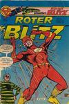 Cover for Roter Blitz (Egmont Ehapa, 1976 series) #5/1982