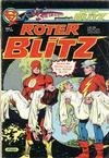 Cover for Roter Blitz (Egmont Ehapa, 1976 series) #7/1982