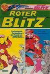 Cover for Roter Blitz (Egmont Ehapa, 1976 series) #9/1982