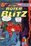 Cover for Roter Blitz (Egmont Ehapa, 1976 series) #2/1983