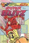 Cover for Roter Blitz (Egmont Ehapa, 1976 series) #4/1983