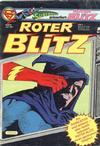 Cover for Roter Blitz (Egmont Ehapa, 1976 series) #6/1983
