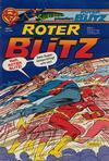 Cover for Roter Blitz (Egmont Ehapa, 1976 series) #7/1983