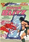 Cover for Roter Blitz (Egmont Ehapa, 1976 series) #9/1983