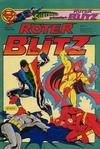 Cover for Roter Blitz (Egmont Ehapa, 1976 series) #10/1983