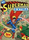 Cover for Superman Extra (Egmont Ehapa, 1980 series) #1