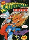 Cover for Superman Extra (Egmont Ehapa, 1980 series) #2