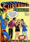 Cover for Superman Extra (Egmont Ehapa, 1980 series) #3