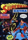 Cover for Superman Extra (Egmont Ehapa, 1980 series) #4