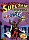 Cover for Superman Extra (Egmont Ehapa, 1980 series) #5