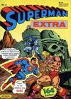 Cover for Superman Extra (Egmont Ehapa, 1980 series) #6
