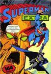 Cover for Superman Extra (Egmont Ehapa, 1980 series) #8